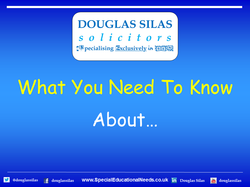 Douglas Silas Solicitors: What You Need To Know About...