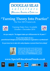 'Turning Theory Into Practice'