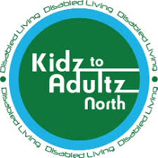 Logo for Kidz to Adultz North